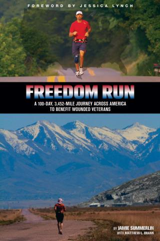 Freedom Run on Barnes & Noble